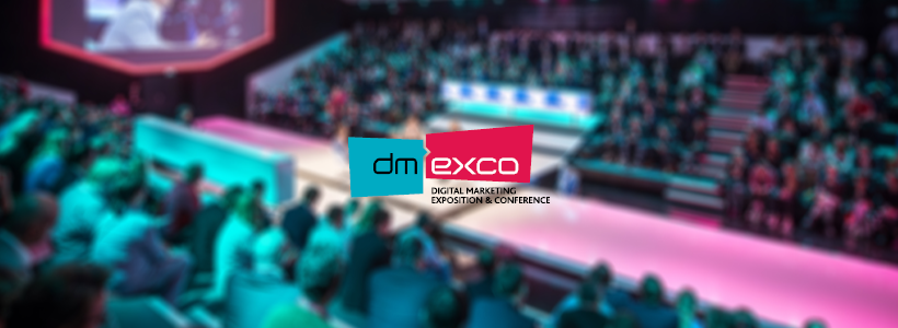 Dmexco Here We Come!